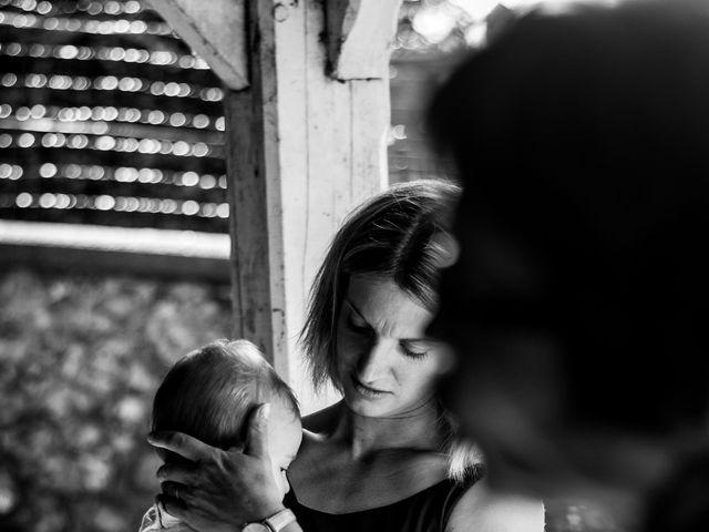 Le mariage de Marc-André et Camille à Aube, Orne 51