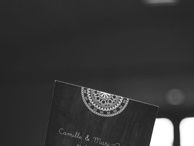Le mariage de Marc-André et Camille à Aube, Orne 65
