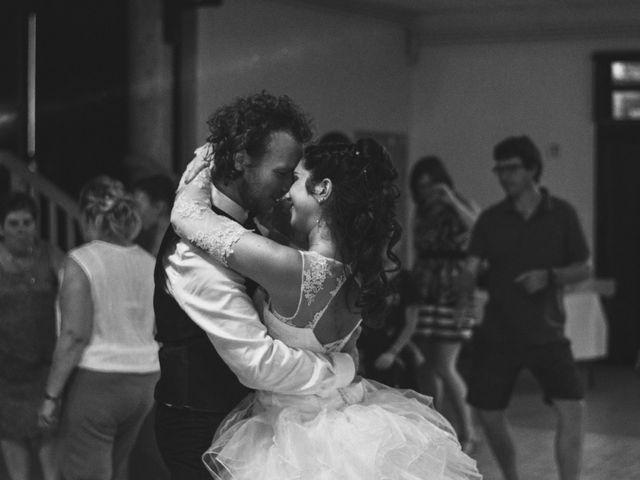 Le mariage de Marc-André et Camille à Aube, Orne 84