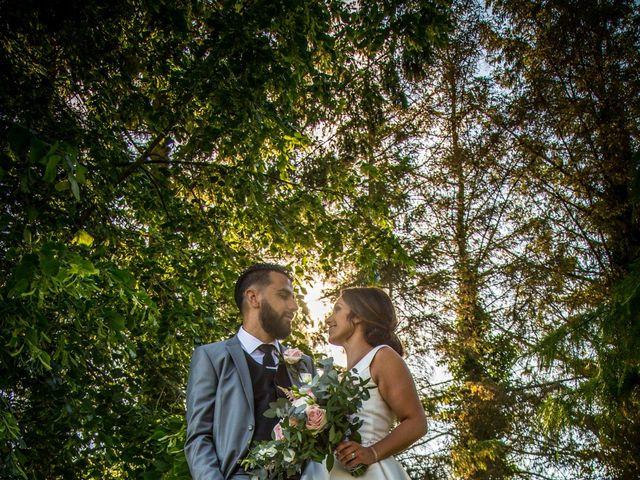 Le mariage de Rui et Julie à Les Essarts, Seine-Maritime 6