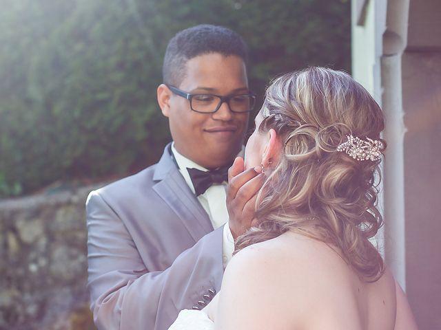 Le mariage de Élodie et Nicolas