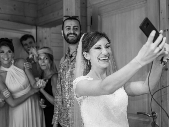 Le mariage de Adam et Coline à Champagnole, Jura 3