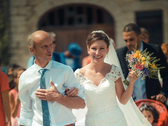 Le mariage de Adam et Coline à Champagnole, Jura 4