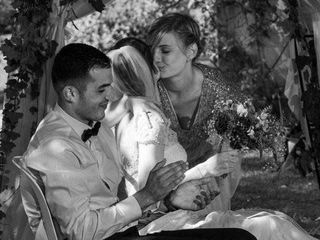 Le mariage de Adam et Coline à Champagnole, Jura 8