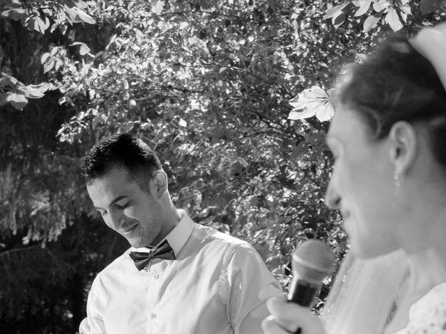Le mariage de Adam et Coline à Champagnole, Jura 11