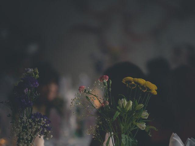 Le mariage de Adam et Coline à Champagnole, Jura 15