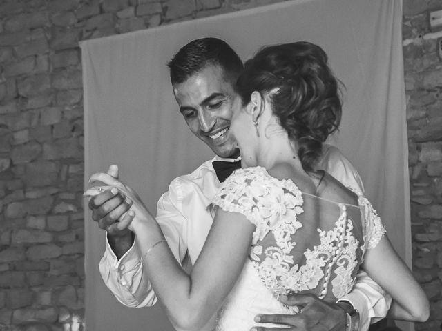 Le mariage de Adam et Coline à Champagnole, Jura 18