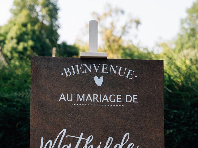 Le mariage de Corentin et Mathilde à Ambeyrac, Aveyron 35