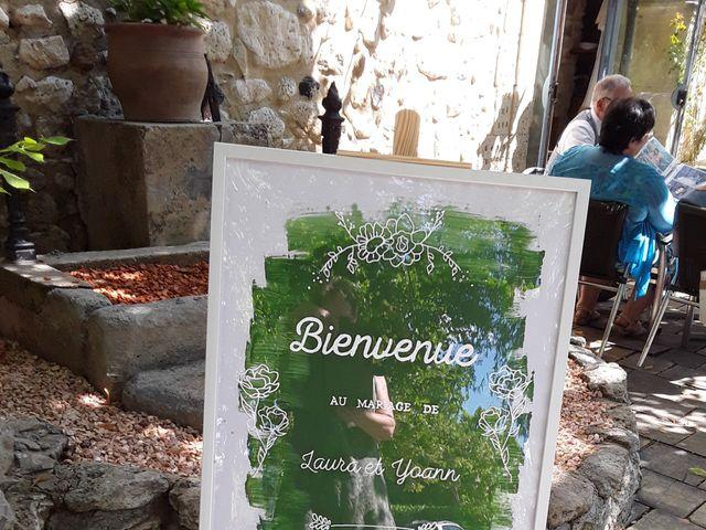 Le mariage de Yoann et Laura à Bourg-Saint-Andéol, Ardèche 6