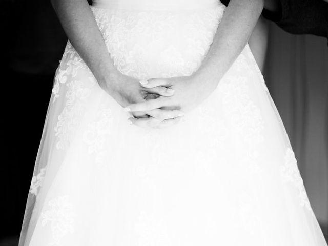 Le mariage de Loïc et Angélique à Dienville, Aube 12