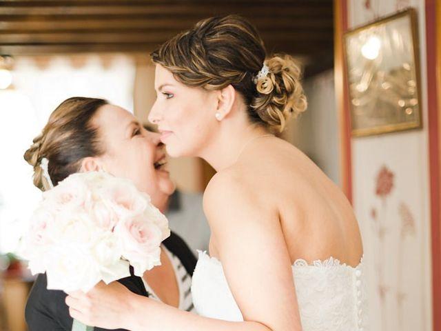 Le mariage de Loïc et Angélique à Dienville, Aube 25