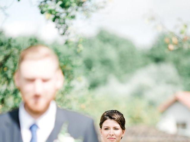 Le mariage de Loïc et Angélique à Dienville, Aube 48