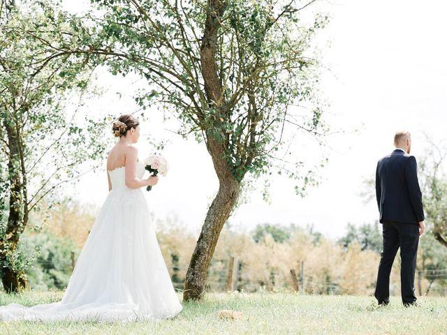Le mariage de Loïc et Angélique à Dienville, Aube 49
