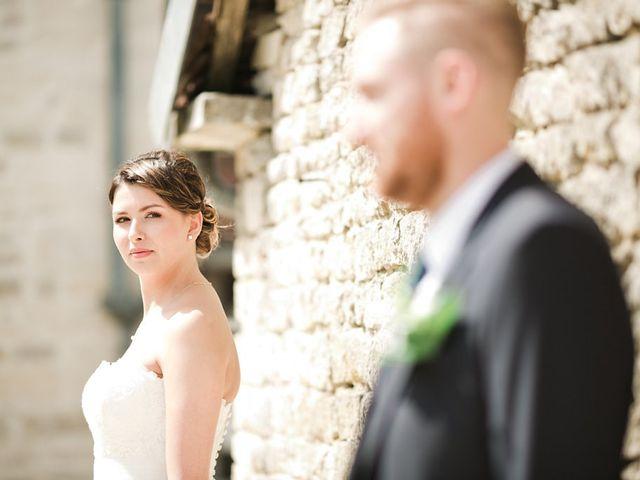 Le mariage de Loïc et Angélique à Dienville, Aube 60
