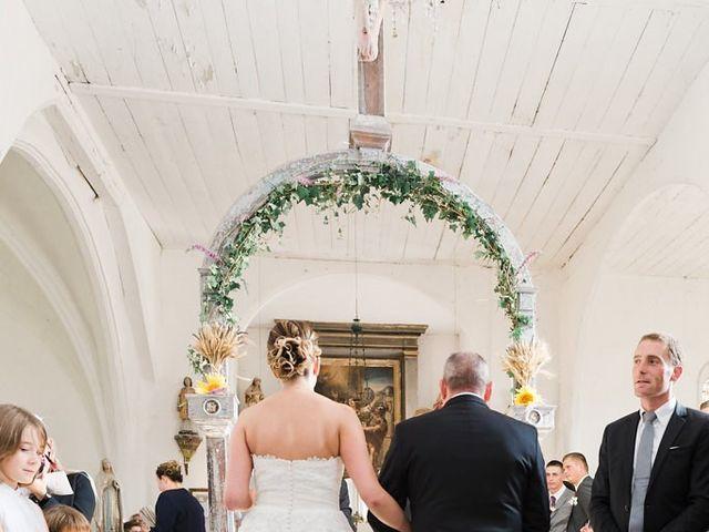 Le mariage de Loïc et Angélique à Dienville, Aube 96