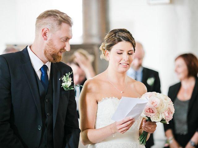 Le mariage de Loïc et Angélique à Dienville, Aube 99