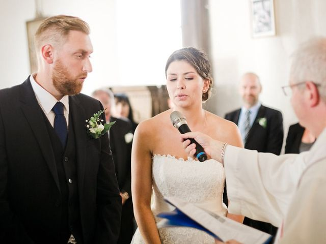 Le mariage de Loïc et Angélique à Dienville, Aube 102