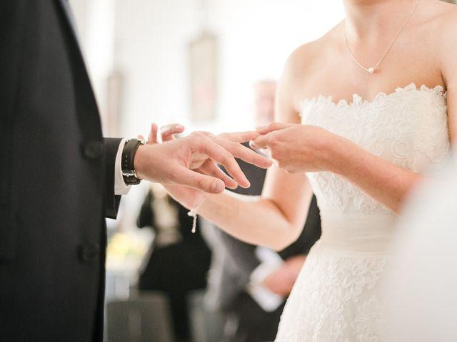 Le mariage de Loïc et Angélique à Dienville, Aube 106
