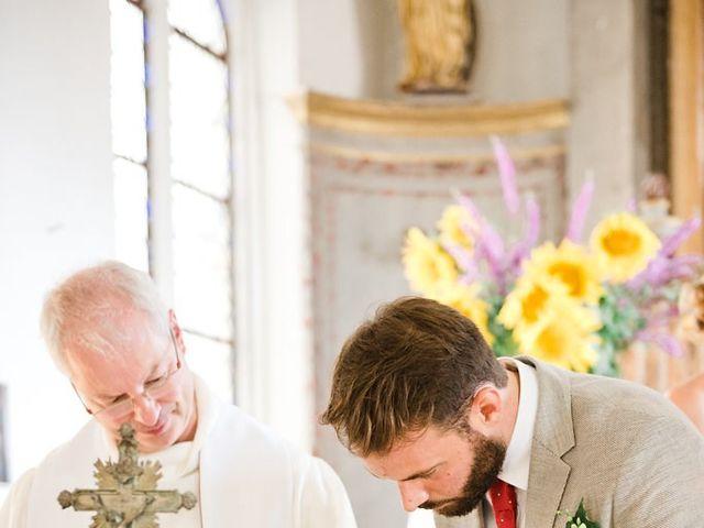 Le mariage de Loïc et Angélique à Dienville, Aube 108