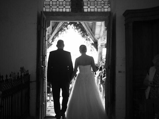 Le mariage de Loïc et Angélique à Dienville, Aube 111