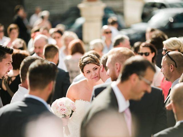 Le mariage de Loïc et Angélique à Dienville, Aube 113