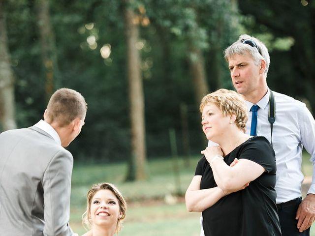 Le mariage de Loïc et Angélique à Dienville, Aube 137