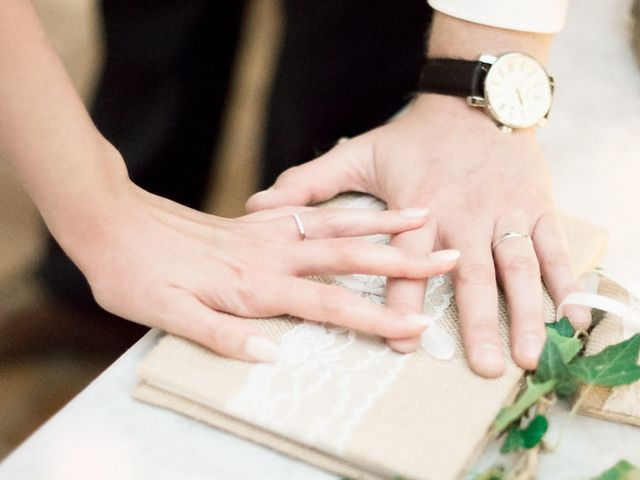 Le mariage de Loïc et Angélique à Dienville, Aube 171