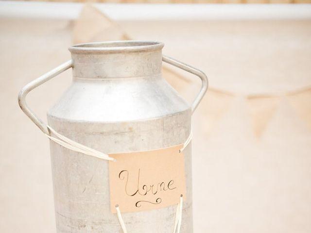 Le mariage de Loïc et Angélique à Dienville, Aube 176
