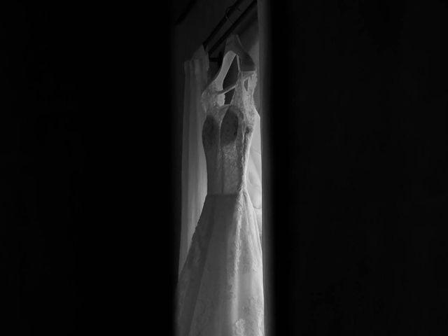 Le mariage de Pierre et Emilie à Les Molières, Essonne 5