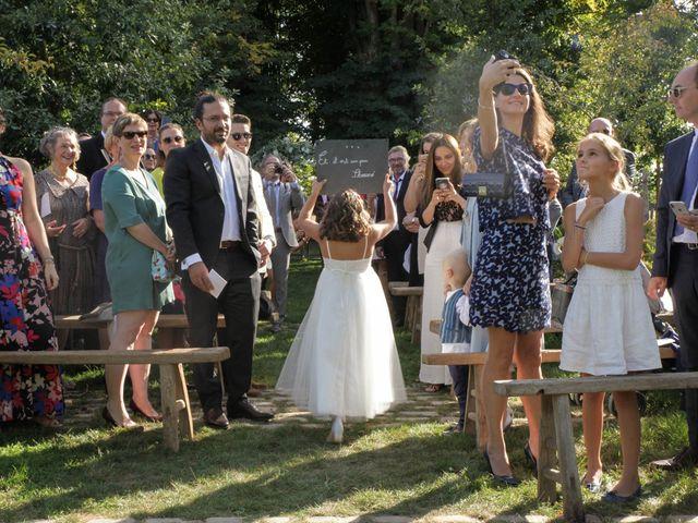 Le mariage de Pierre et Emilie à Les Molières, Essonne 15