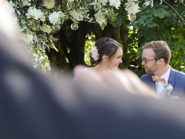 Le mariage de Pierre et Emilie à Les Molières, Essonne 18