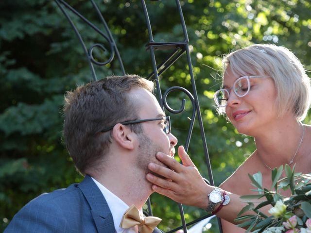 Le mariage de Pierre et Emilie à Les Molières, Essonne 20