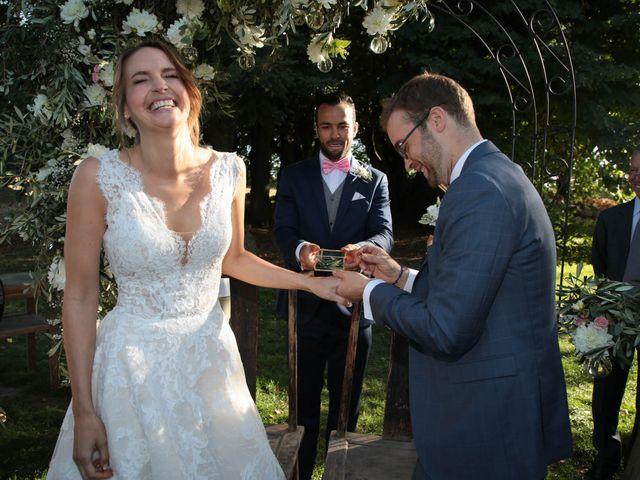 Le mariage de Pierre et Emilie à Les Molières, Essonne 27