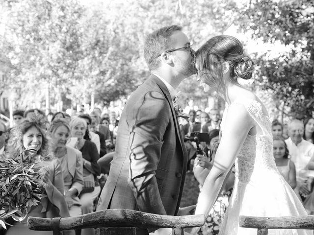Le mariage de Pierre et Emilie à Les Molières, Essonne 28