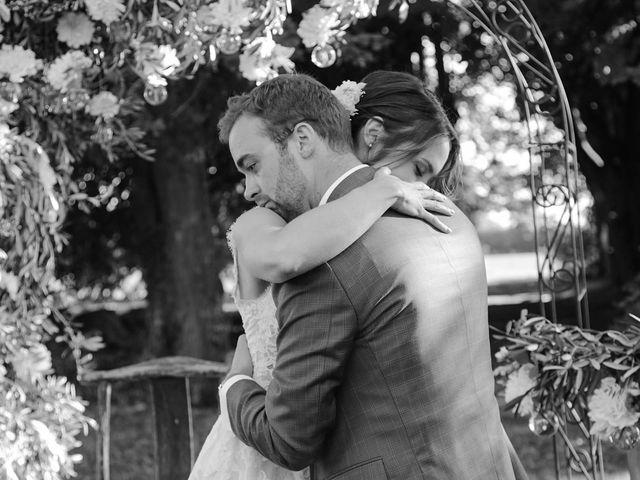 Le mariage de Pierre et Emilie à Les Molières, Essonne 30