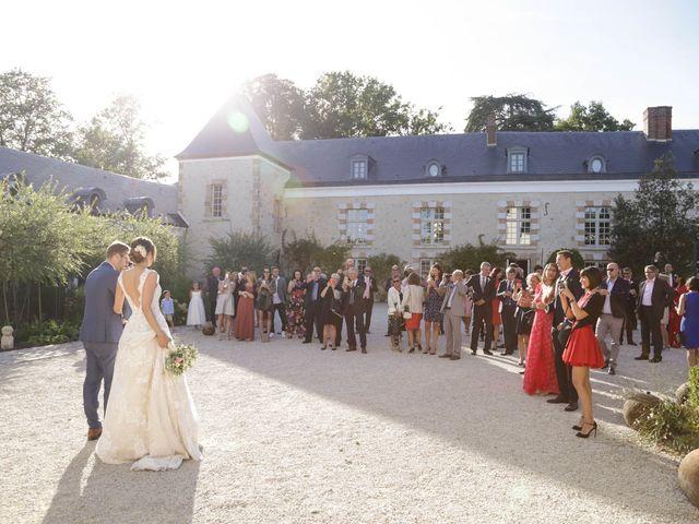 Le mariage de Pierre et Emilie à Les Molières, Essonne 32