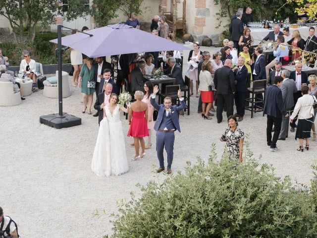 Le mariage de Pierre et Emilie à Les Molières, Essonne 40