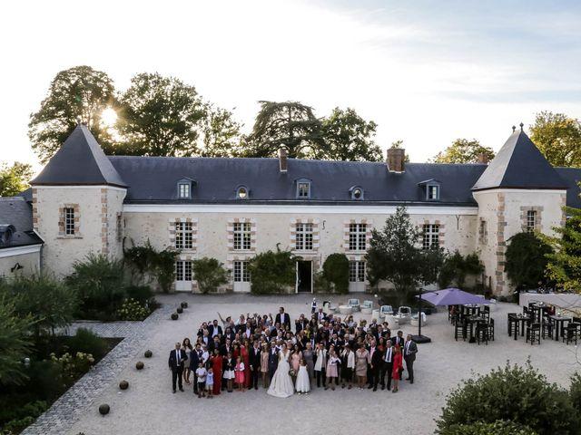 Le mariage de Pierre et Emilie à Les Molières, Essonne 42