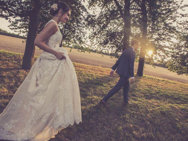 Le mariage de Pierre et Emilie à Les Molières, Essonne 46