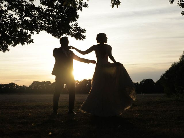 Le mariage de Pierre et Emilie à Les Molières, Essonne 48