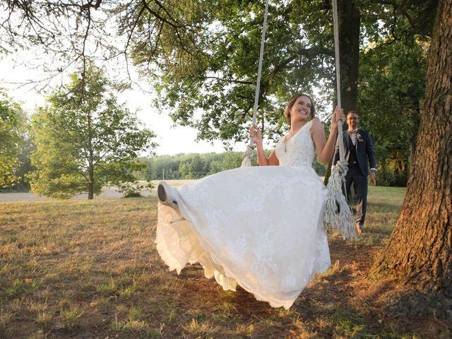Le mariage de Pierre et Emilie à Les Molières, Essonne 50