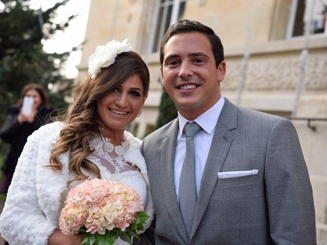 Le mariage de Dan et Prescilia à Vincennes, Val-de-Marne 9
