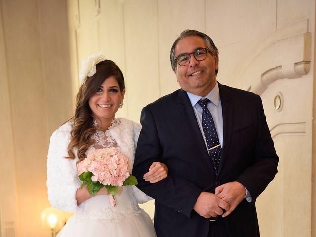 Le mariage de Dan et Prescilia à Vincennes, Val-de-Marne 15