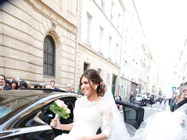 Le mariage de Dan et Prescilia à Vincennes, Val-de-Marne 47