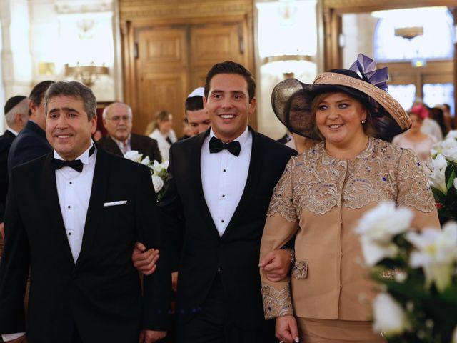 Le mariage de Dan et Prescilia à Vincennes, Val-de-Marne 49