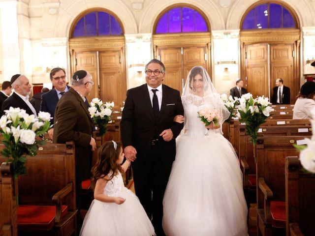 Le mariage de Dan et Prescilia à Vincennes, Val-de-Marne 53