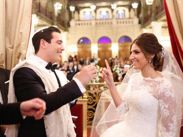 Le mariage de Dan et Prescilia à Vincennes, Val-de-Marne 56