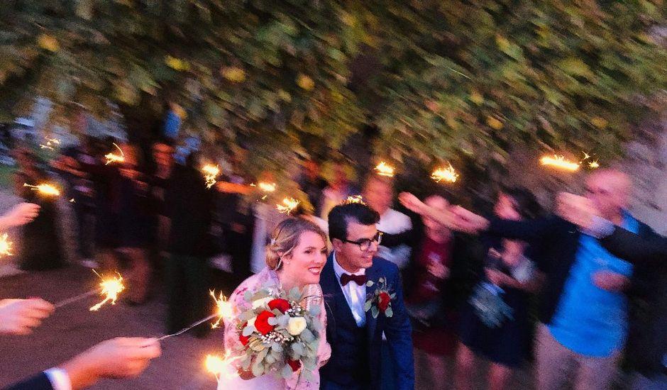 Le mariage de Ludovic et Ambre à Gap, Hautes-Alpes