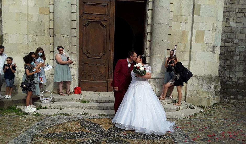Le mariage de Yoann et Laura à Bourg-Saint-Andéol, Ardèche