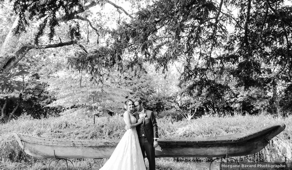Le mariage de Pierre et Emilie à Les Molières, Essonne